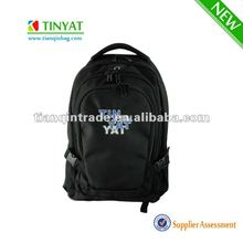 2014 backpack bag with earphone outlet
