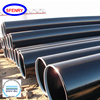 Fenry ASTM A106 Tube Mild Steel Seamless Pipes For Water System