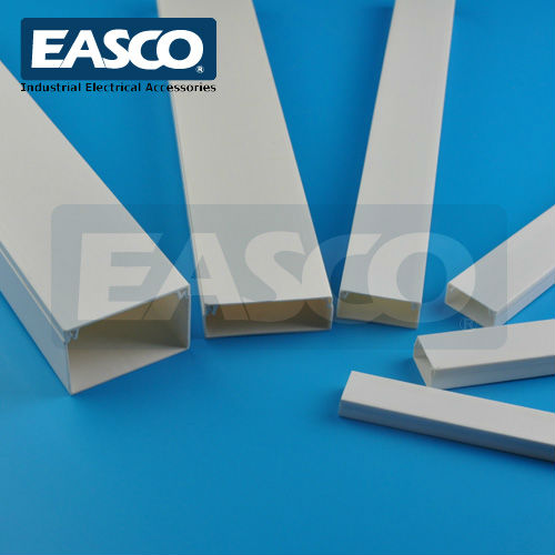 EASCO Manufactured Cable CE Trunkings