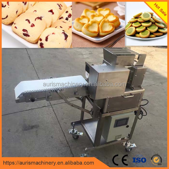 Cookies molding machine/Cookies processing equipment production line