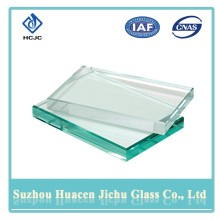 Durability manufacturers supplier tempered glass shower wall panels