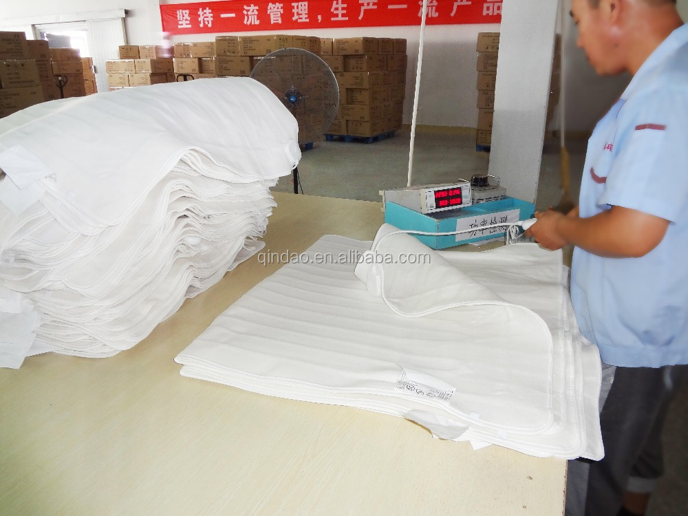 luxury korea mink fleece electric mattress cover