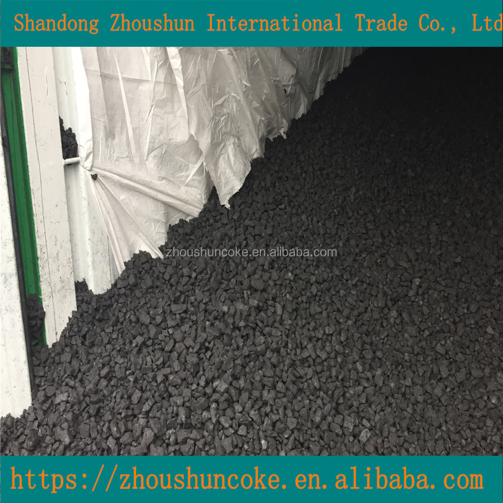 metallurgical coke/semi coke/cooking coal with size 0-10mm