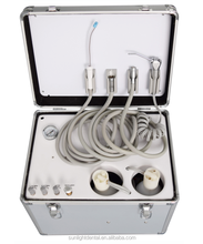 Portable Dental Unit with Best price Good Quality