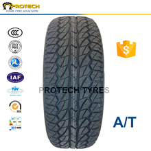Cheap latest 4wd 4x4 tire suv tyres 265/70/17
