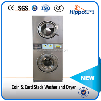 Hippo twin tub front load washing machine price