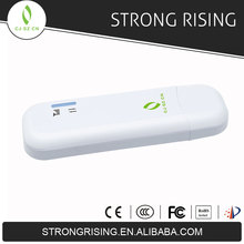 Hot selling and model style 4g data card with wifi dongle