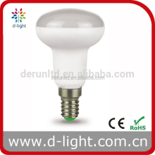 3W 5W E14 E27 Reflector R50 LED Light Bulb to 25w 40w incandescent lamp buy direct from china factory