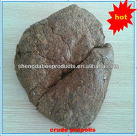 Best Competitive price crude propolis