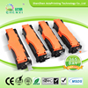 Best selling high quality CF380X/CF381A/CF382A/CF383A compatible color toner cartridge for HP Color LaserJet Pro MFP M476