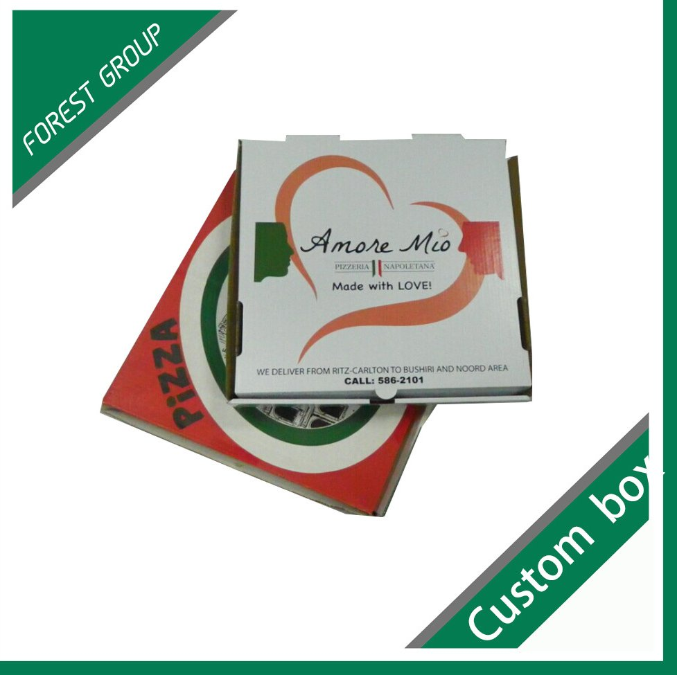 CHEAP PIZZA BOX FOR DELIVERY AND SALE