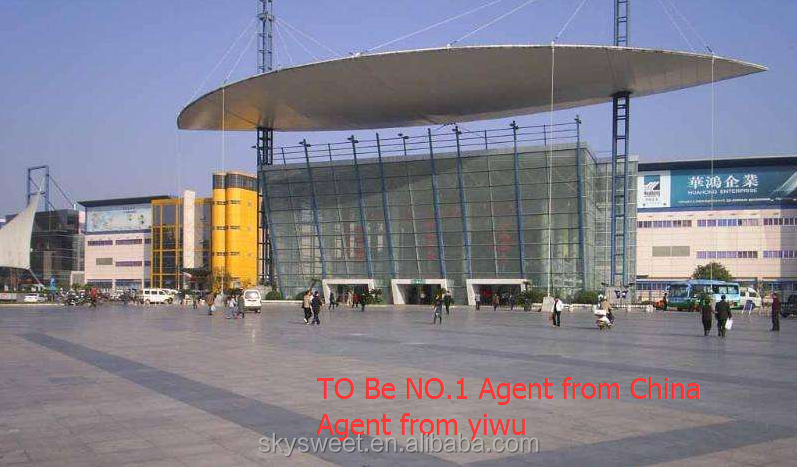 China Sourcing Agent Shipping Agent In YIwu China Buying Agent