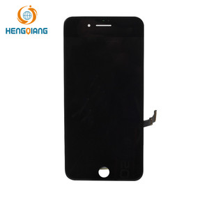 Black 5.5'' lcd display screen for iphone 7 plus lcd digitizer