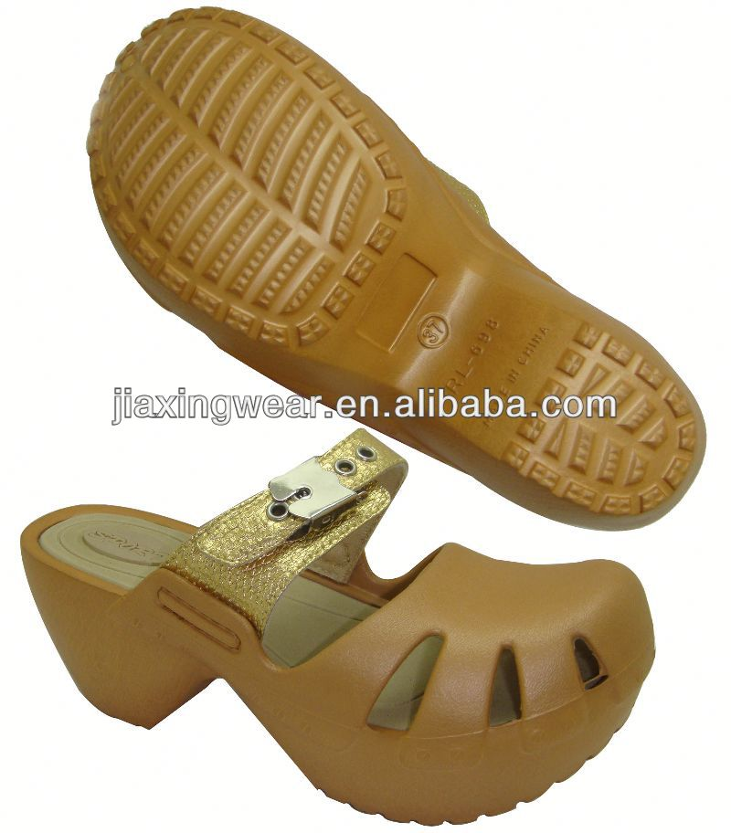 Once Injection grass slippers for footwear and promotion,light and comforatable