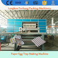2017 Fully automatic waste paper forming egg tray machines-egg box forming machinery -whatsapp:0086-15153504975