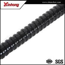 tunnel grouting material self drilling anchor blocks manufacturer in China