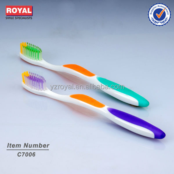 High quality new design tooth brush
