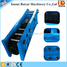 High Strength rc construction machine kent hydraulic hammer parts
