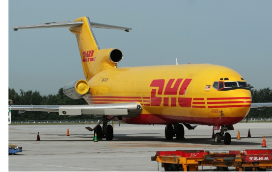 FedEx, DHL, UPS, TNT, EMS Shipping Courier Express Delivery From China to NEW DELHI