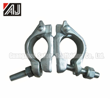 Construction British Type Double Coupler For Scaffolding