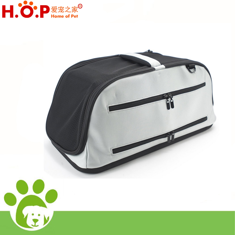 Shoulder Strap Dog Car Seat Pet Carrier Foldable Airline approved transport tote carrier