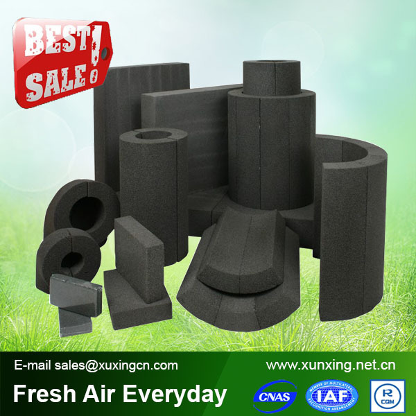 High quality air diffuser fire proof flexible high density polyurethane foam