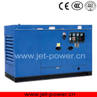 low noise mtu diesel engine 30kw