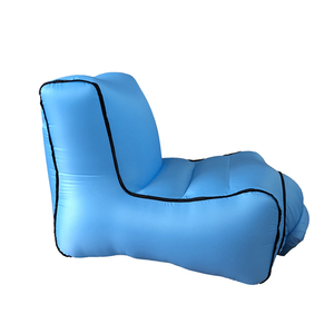 Durable Inflatable Sofa Chair For Indoors & Outdoors