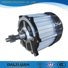 small three phase 60kw electric motor for tricycle