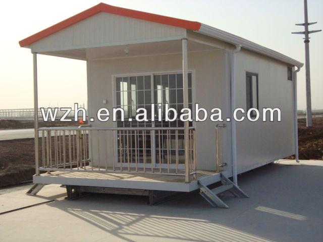 mobile kabine fertighaus qm 10 30 gartenhaus wohnzimmer. Black Bedroom Furniture Sets. Home Design Ideas