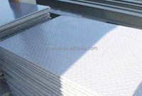 321Ti stainless steel sheet density