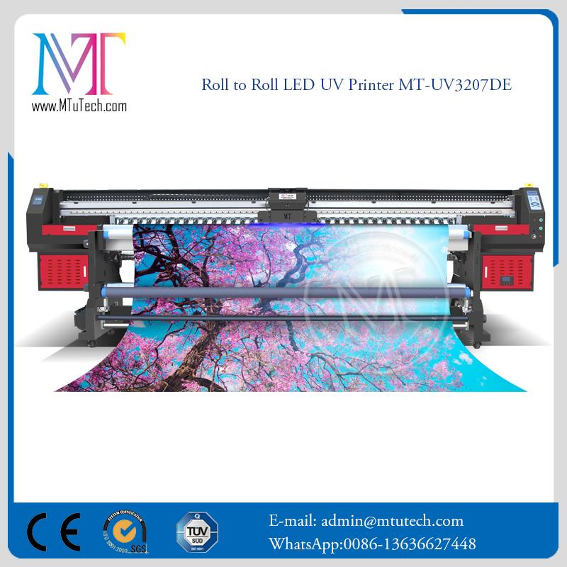 Inkjet Reflective Vinyl Outdoor Advertising riso printing machine