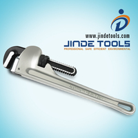 Aluminum Pipe Wrench, Hand Tools Function