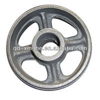 mitsubishi belt tensioner pulley