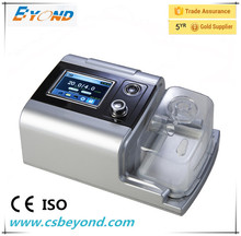 Good price of bipap ventilator BIPAP machine with CE&ISO for home use