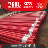 Alibaba China Manufacturer fire fighting pipes