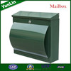 Hot Selling Steel Powder Coating Mailbox
