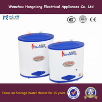 CE approved 1000W vertical type storage electric hot water heater manufacturer