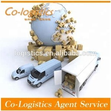 Buying and shipping agent in China