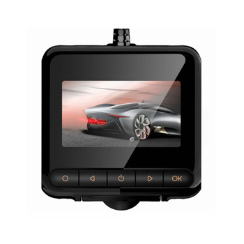 3G Dash Cam FHD 1080P support wifi and GPS  with dual camera