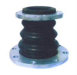 Silicon Rubber Expansion Joints