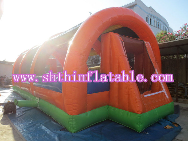 2017 new inflatable soccer field for sale
