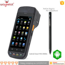 waypotat 2016 handheld Android mobile financial pos terminal i9000s