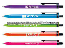 Pronto Retractable Ballpoint - New