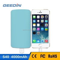 Slim Powerbank External Battery Backup Charger For All Mobile Phone orignal lips power bank