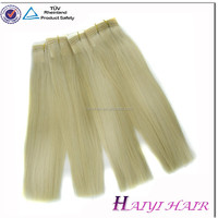 Hotselling High Quality Ebony Yaki Hair Weave