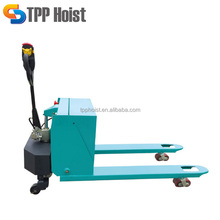 China factory sale material handling equipment high quality electric pallet