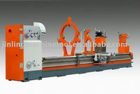 CW62183C Chinese Lathe Machine Tool ON SALE with ISO