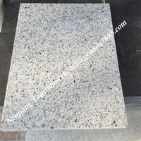 Natural stone white rose granite with high quality with high quality