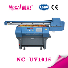 Guangzhou Low Price CE approved Large Format UV Printer NC-UV1015 for glass, ceramic tile, metal, aluminium, wood
